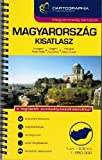 img - for Hungary, Road Atlas (Country Atlas) book / textbook / text book