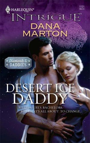 Image of Desert Ice Daddy