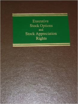 What are executive stock options