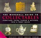The Pocket Guide to Antiques and Collectables (1840282304) by Bly, John