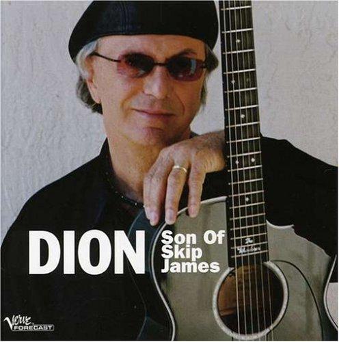 DION - Son of Skip James - Zortam Music