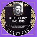 echange, troc Holiday Bilie - Bilie Holiday 1945-1948