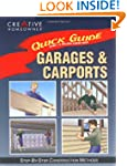 Quick Guide: Garages & Carports: Step...
