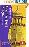Rajasthan, Delhi & Agra: Footprint Fo...