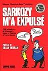 Sarkozy m'a expuls� par Thuram