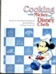 Cooking With Mickey and the Disney Chefs