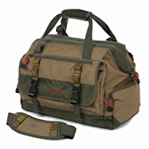 Fishpond Bighorn Kit Bag - Khaki