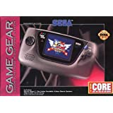 Sega Game Gear handheld video game console