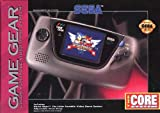 Sega Game Gear: Portable Video Game System
