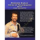 Modern Banjo Ideas & Techniques With Jake Schepps