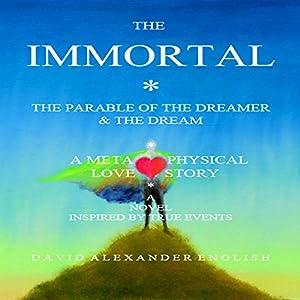 The Immortal Audiobook