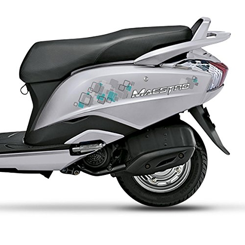 Autographix HERO MAESTRO TEXTURED 1094B (4)2 Wheeler Graphix