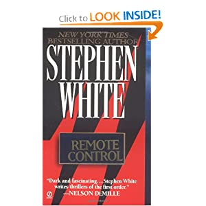 Remote Control (Alan Gregory) Stephen White