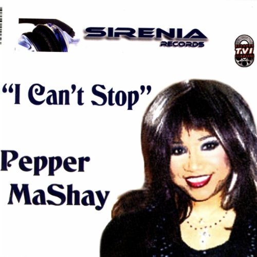 I Can'T Stop (T & Q'S Radio Mix)