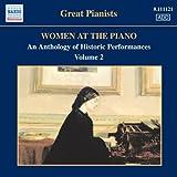 ウーマン・アット・ザ・ピアノ- 第2集 歴史的演奏のアンソロジー