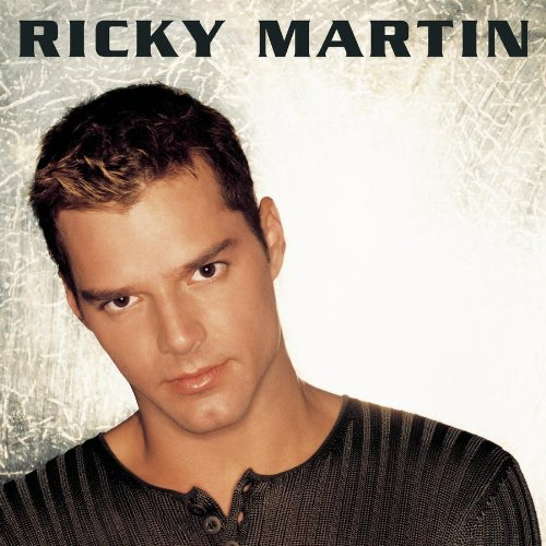 Ricky Martin-Ricky Martin-CD-FLAC-1999-PERFECT Download