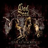 Live at Wacken by God Seed (2012) Audio CD
