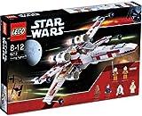 LEGO Star Wars X-Wing Starfighter 6212