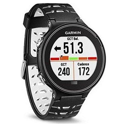 Garmin Forerunner 630 HRM - Reloj GPS con pulsómetro HRM