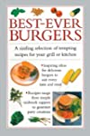 Best-Ever Burgers (The Cook's Kitchen...