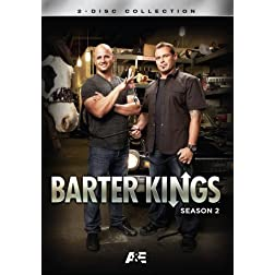 Barter Kings Season 2