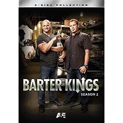 Barter Kings Season 2