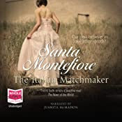 The Italian Matchmaker | [Santa Montefiore]