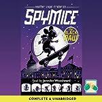 Spy Mice: The Black Paw | Heather Vogel Frederick