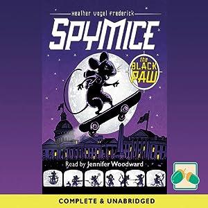 Spy Mice Audiobook