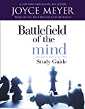 img - for Battlefield of the Mind: Winning The Battle in Your Mind - Study Guide book / textbook / text book