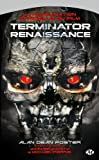 echange, troc Alan Dean Foster - Terminator : Renaissance