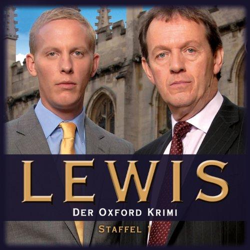 Lewis Der Oxford Krimi