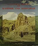 img - for Cultural History of Kashmir and Kishtawar book / textbook / text book