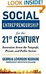 Social Entrepreneurship for the 21st...