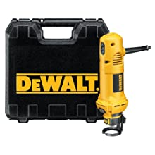 DEWALT DW660K Heavy Duty Cut-Out Tool Kit