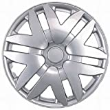 "16"" Toyota Sienna Hubcaps Wheel Covers Fit 2004 2005 2006 2007 2008 Sienna and Most 16"" Rims"