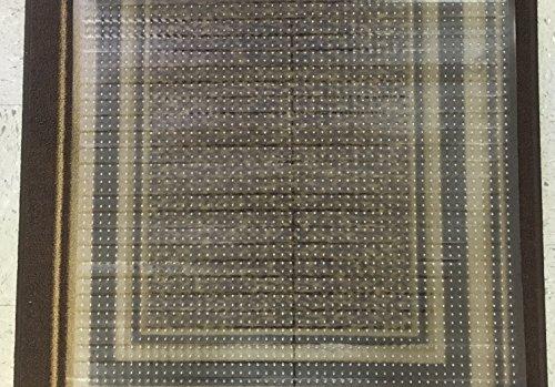 how to clean a carpet mat