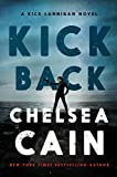 img - for Kick Back: A Kick Lannigan Novel book / textbook / text book