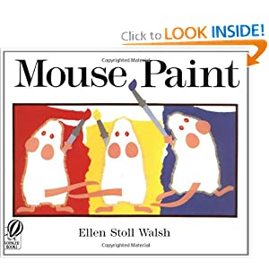 Mouse Paint