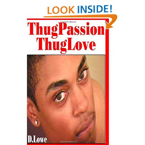 Thug Passion - Thug Love (Volume 1)