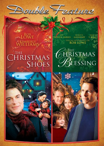 The Christmas Shoes / The Christmas Blessing (Double Feature)