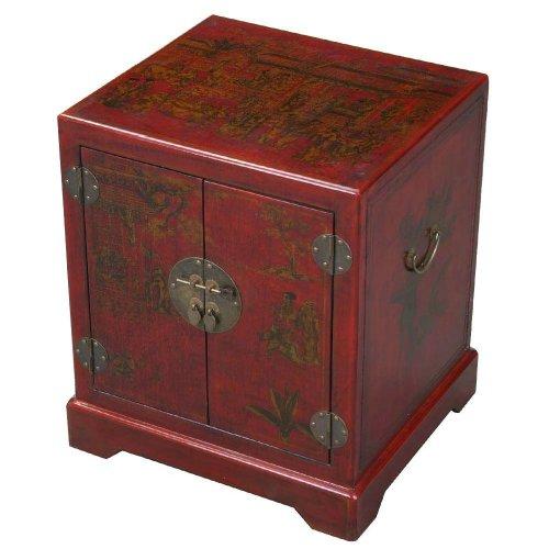 Image of EXP Handmade Oriental Furniture - 24