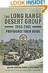 The Long Range Desert Group 1940-1945...