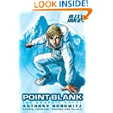 Point Blank: The Graphic Novel (Alex Rider)