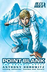 Point Blank (Graphic Novel)