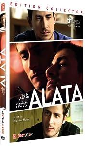 ALATA - INVISIBLES [Edition Collector - 2 DVD] [Édition Collector]