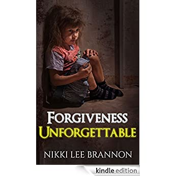 forgiveness book cover
