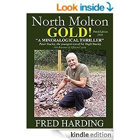 North Molton Gold!