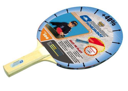 Donic Schildkröt Tischtennis-Schläger Oversize Konzept Maxi