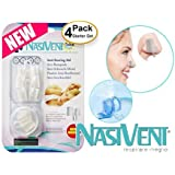 Snoring? Sleep apnea? Nasivent-Plus NEW Model 2013. Advised by most ENT doctors